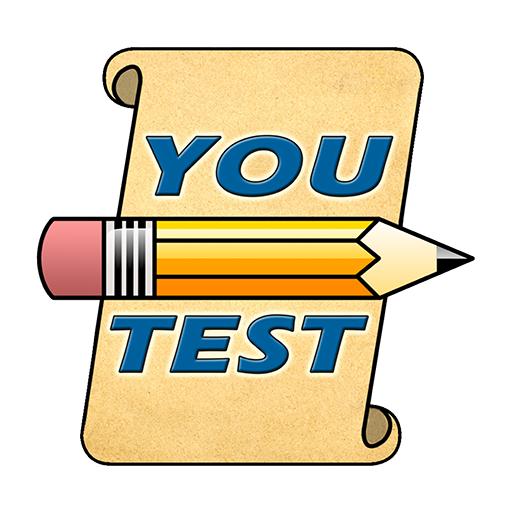 You Test LOGO-APP點子