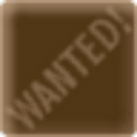 Most Wanted! logo