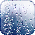 Rainy Day Live Wallpaper icon