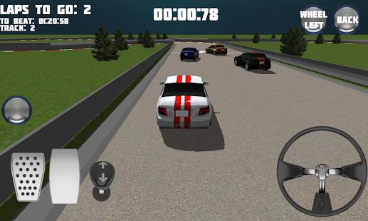 Car Racing: Ignition 賽車遊戲 App-癮科技App