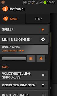 LuisterBieb - screenshot thumbnail