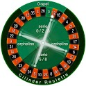 Roulette Predictor & Calc Pro icon