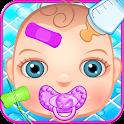 Baby ER Nurse: Infant Care icon
