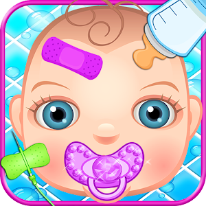 Baby ER Nurse: Infant Care for PC and MAC