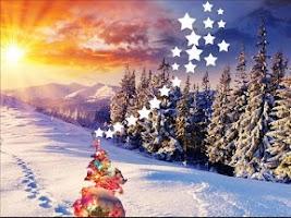 Screenshot of Christmas Time