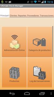 ERP Administración de Empresas|玩商業App免費|玩APPs