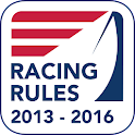 The Racing Rules of Sailing icon