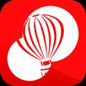 Balão da Informática icon