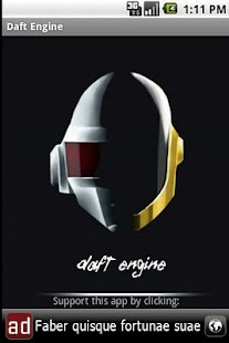 Daft Engine (with Backingbeat) - screenshot thumbnail