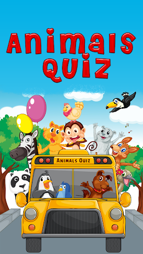 Kids Quiz - Animals