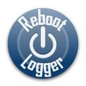Reboot logger icon
