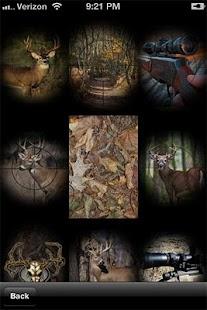 Deer Hunting Wallpaper!- screenshot thumbnail