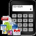 Flip Calculator - Multi-Window icon