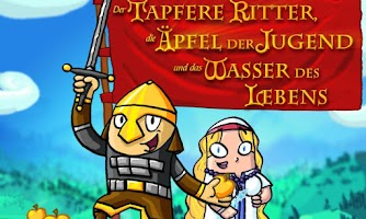 Screenshot of Der Tapfere Ritter