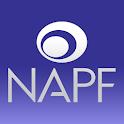 NAPF Conference App logo