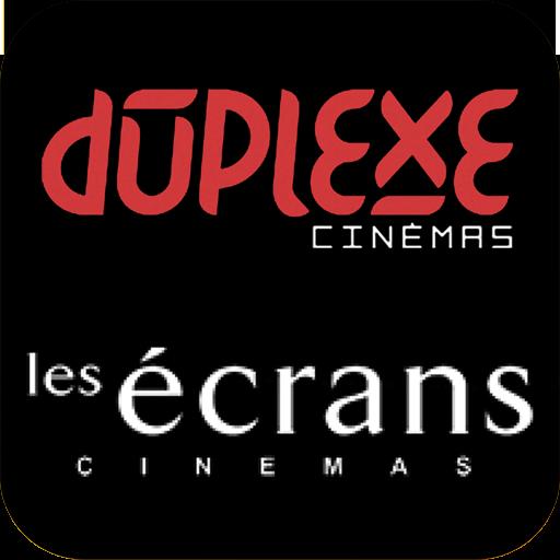 Cinémas Lumières Icon