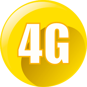 4G Fast Speed Browser 社交 App LOGO-硬是要APP