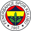 Fenerbahce Sticker Widget icon
