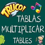 MULTIPLICAR TABLES y TRUCO