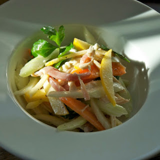 Bar Salad.