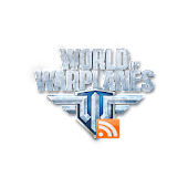 World of Warplanes RSS