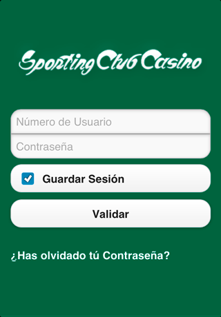 Sporting Club Casino