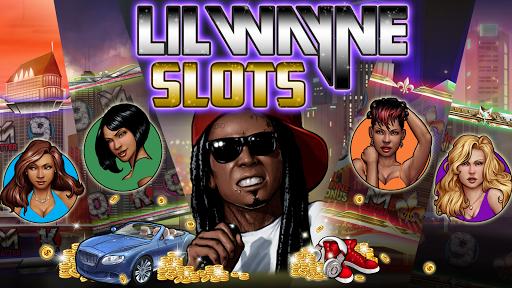 Lil Wayne Slots: FREE SLOTS