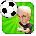 All-Star Soccer Run icon