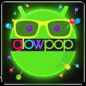 GlowPop - Neon Icon Pack APK Cracked Download