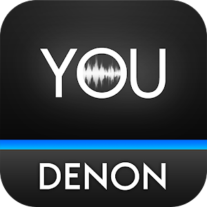 Denon VisYOUalize Yourself