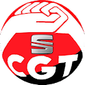 CGT GRUP SEAT icon