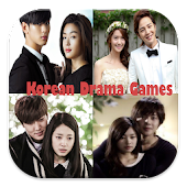 Korean Drama Games