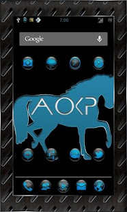 AOKP WALLPAPERS - screenshot thumbnail