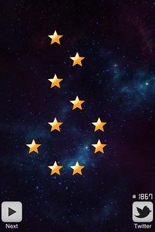 Tentaizu- screenshot