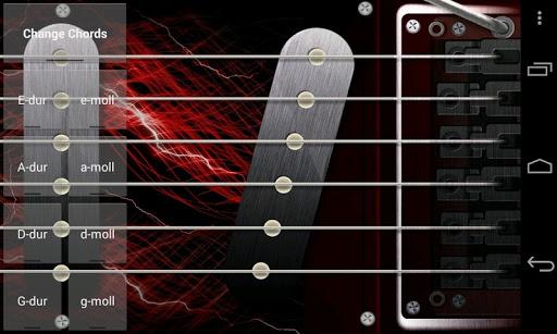 Mijusic重金屬吉他