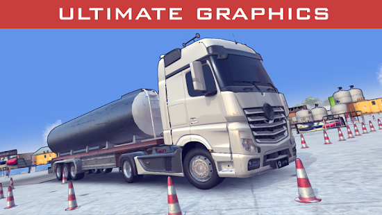 Ultimate-Truck-Simulator-Lite 9