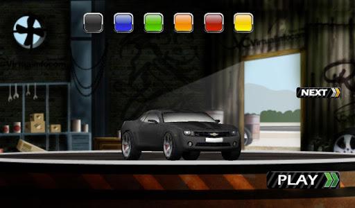 【免費賽車遊戲App】汽車漂移沙漠-APP點子