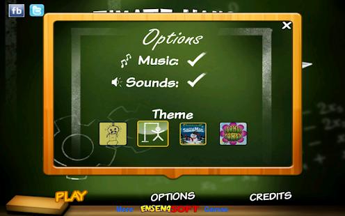 Ultimate Hangman HD- screenshot thumbnail