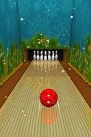 Screenshot of Bowling Online 3D