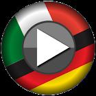 De-It Offline Voice Translator icon