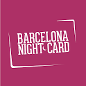 Barcelona NightCard icon