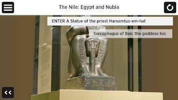 Screenshot of MAN Museum