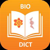 Bioinformatics Dictionary