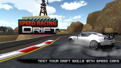 Speed Racing Drift