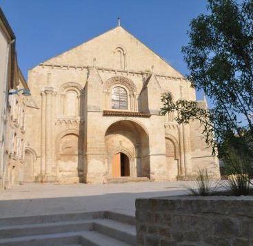 photo de Église de Benet