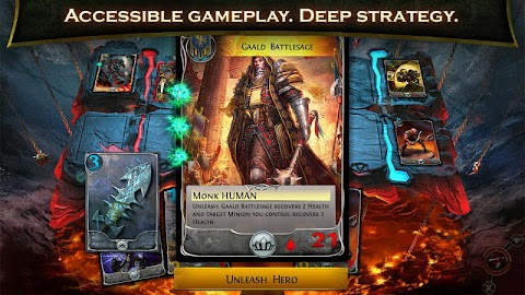 Order & Chaos Duels Screenshot 3