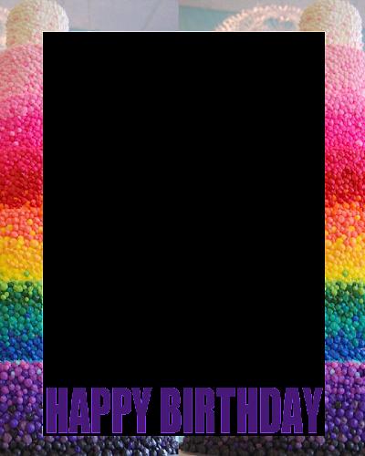Birthday Cake Photo Frame on Google Play Reviews | Stats