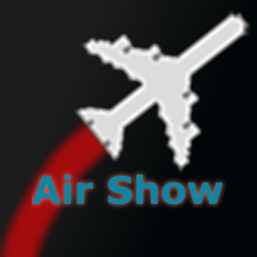Air Show LOGO-APP點子