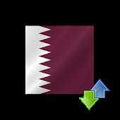 Qatar Transfer QAR