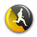 IronLog Runner logo